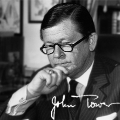 John G. Tower Multimedia Collection
