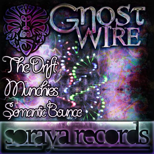 Ghost Wire - Munchies (Original Mix) [Soraya]