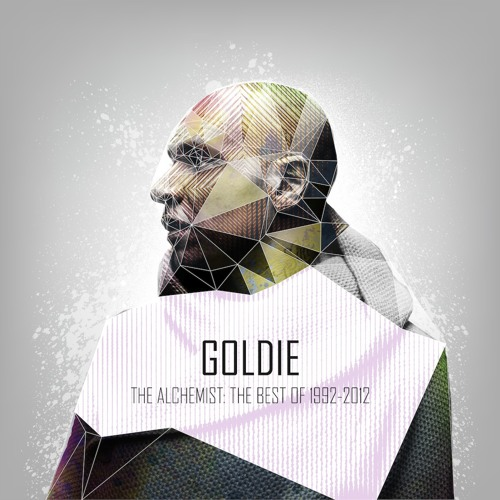 "GOLDIE ""SINGLE PETAL OF A ROSE"" ( Mistajam BBC 1XTRA WORLD EXCLUSIVE ) WARNERS 11.03.13"