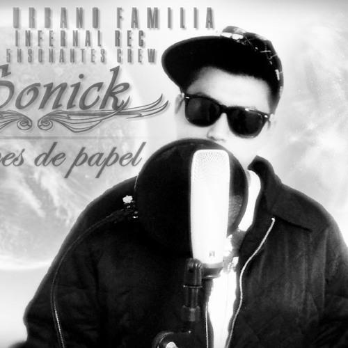 Real Vandals Vol.1 Bliseck ft Sonick