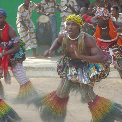 "Sounds of Ghana 2013: ""Atsiagbekor"""