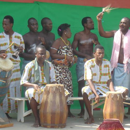 """Sounds of Ghana 2013: """"Afa"""""""