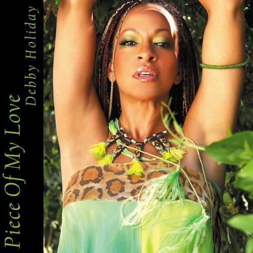 Debby Holiday - Piece Of My Love (Josh Peace Summer Love Remix Edit) 2007