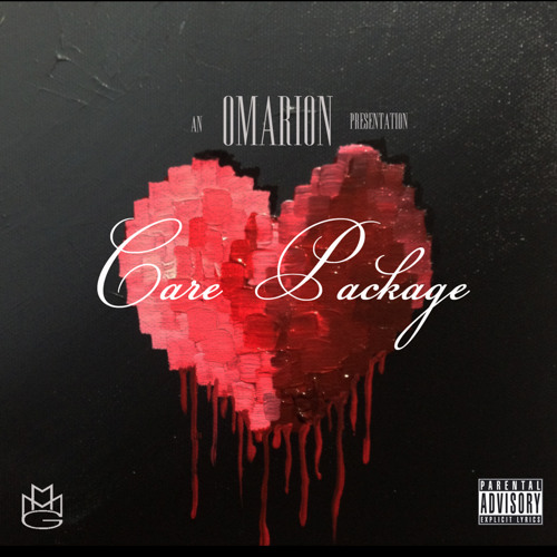 Omarion's 'Private Dancer'