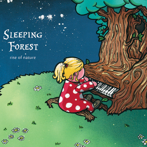 Sleeping Forest - 09 - morning glory demo