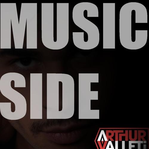 DJ ARTHUR VALLETI - MUSIC SIDE Podcast