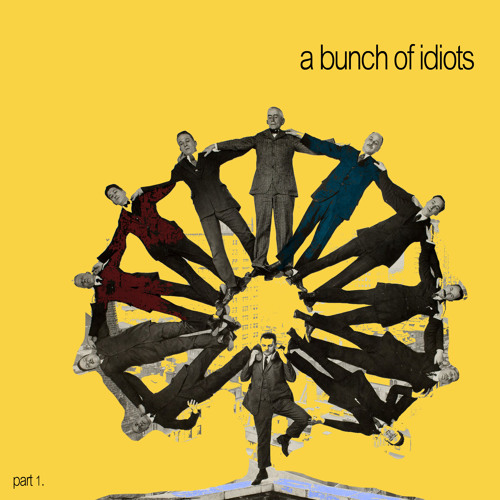 Idiotronic - A.B.O.I. (Morbo kid Remix)
