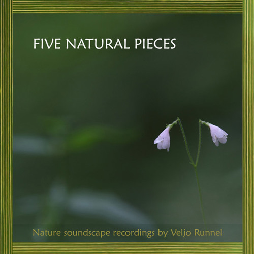'Five Natural Pieces' by Veljo Runnel - Album Sample