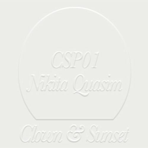 CSP01 ∆ NIKITA QUASIM