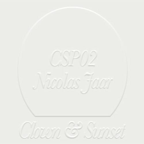 CSP02 ∆ NICOLAS JAAR