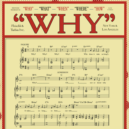 Why? (Beck cover)
