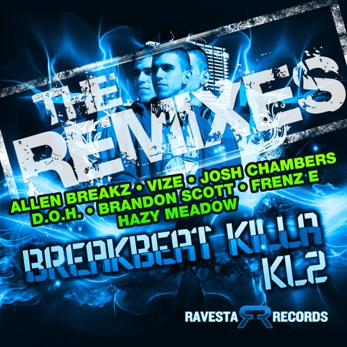 KL2  & BBK BreakBeat Killa   The Remixes Album (Preview)