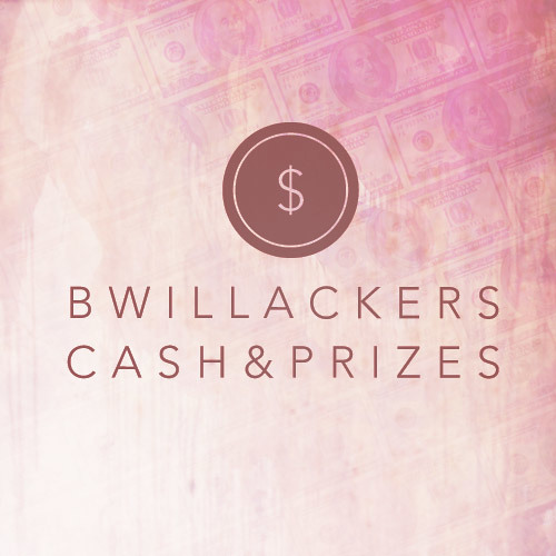 Cash&prizes