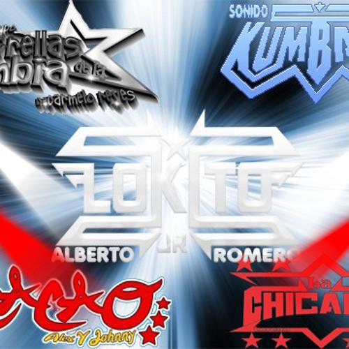 Llorando Sangre [Demo] 2O13 - Estrellas De La Kumbia