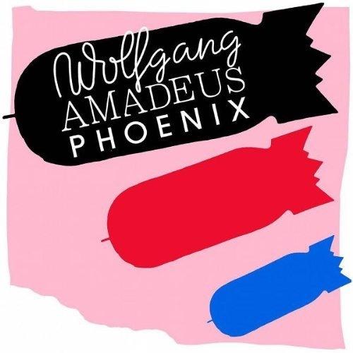 Phoenix - 1901 (Robotaki Remix)