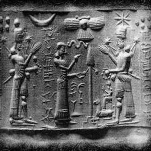 Tyamat & Automata Theory- Sumerian Engineering 166bpm (demo)