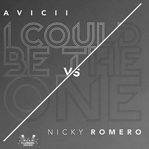 Avicii vs. Nicky Romero - I Could Be The One (Aybsent Mynded Trap Remix)