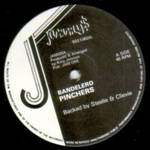 Bandelero-Pinchers-Shottas SoundTrack  --- drops for djnoel costa rica