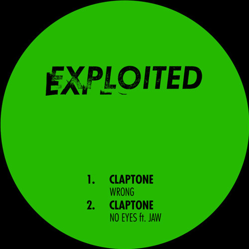 Claptone - Wrong (Preview) | Exploited