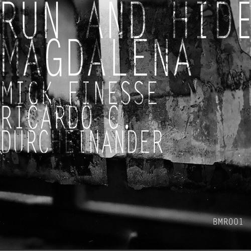 Magdalena - Hide (Original Mix)