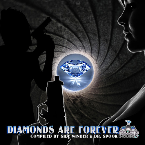 pwrcd007 - Diamonds Are Forever CD1