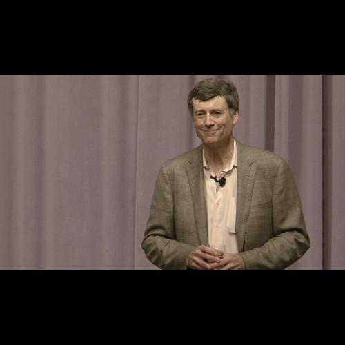 Steven McCormick - Drive Change Through Entrepreneurship