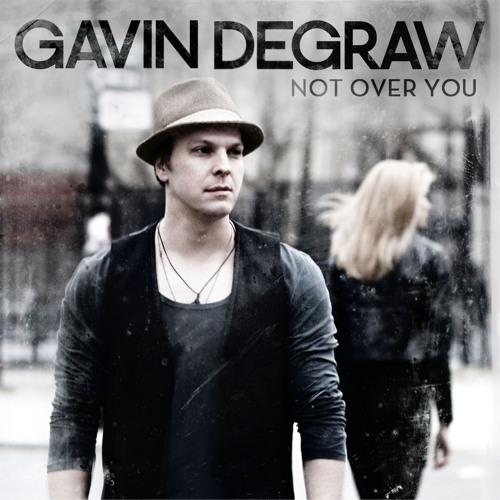 Gavin DeGraw Not Over You Dubstep Remix