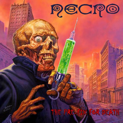 Necro - Prefix For Death (Baxsta Bootleg)