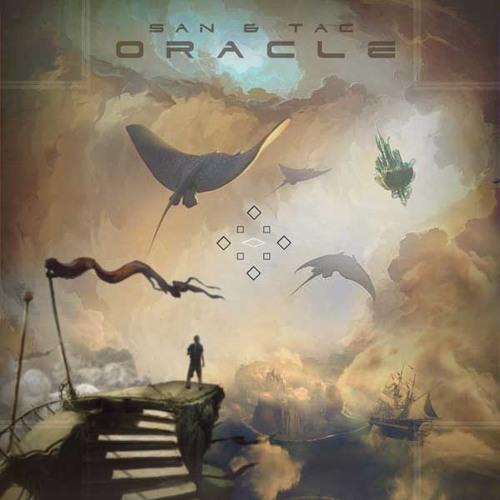 Oracle - San and Tac (Free Download >  'Buy' Tab)