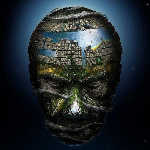 Mystic Mind - Equilibrium