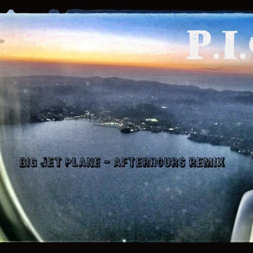 Angus and Julia Stone- Big Jet Plane (Afterhours Remix)