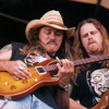 Allman Brothers Band ~ Franklin's Tower Jam > Blue Sky