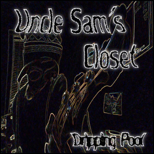 Dripping Pool - Uncle Sam's Closet - 02 Purple Bloods