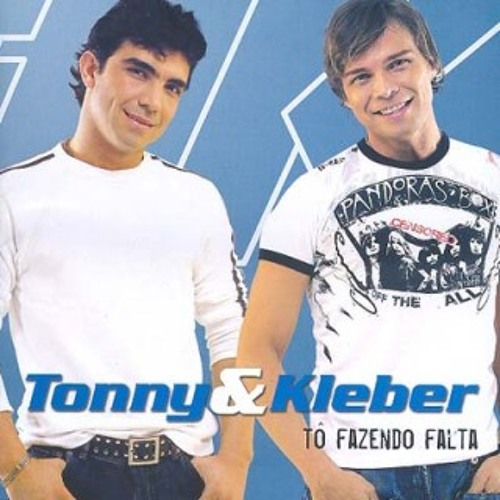Tonny e Kleber - Quero Um Beijo