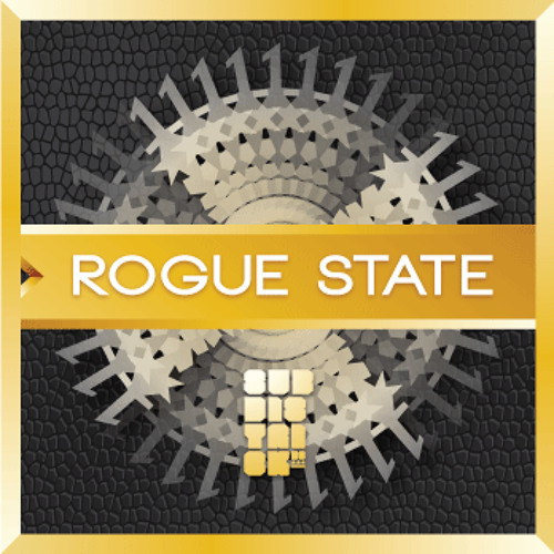 RogueState - SubD 1 Year Party