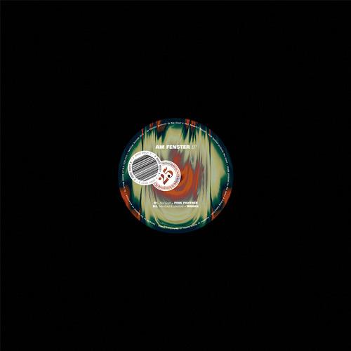 Am Fenster EP :: Max Graef, Muff Deep, Labuzinski :: TARTELET  2013 ::