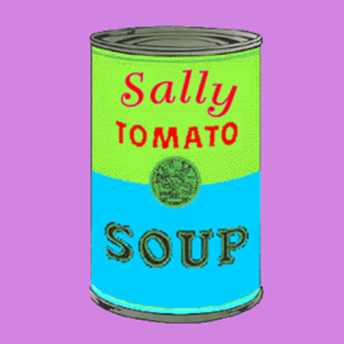 Sally Tomato - Adopted by Aliens
