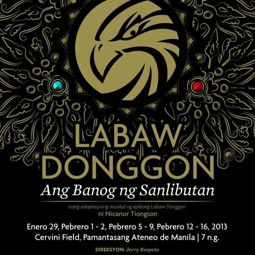 "LABAW DONGGON ""Pangalawang Batalya"""