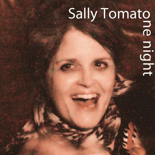 Sally Tomato - Shall We Tomato