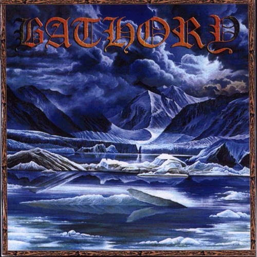 Bathory - Nordland