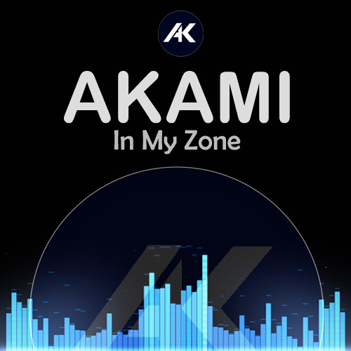 Akami - In My Zone (Out Now On iTunes)