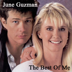 The Best Of Me by David Foster and Olivia Newton John (cover by June)