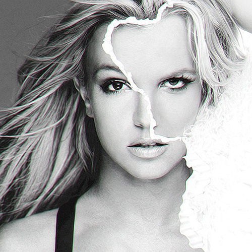 Britney Spears Gimme More  (Official Studio Version)