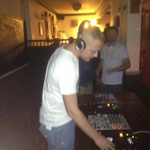 DJ Wilson Grindon Mill Makina Set