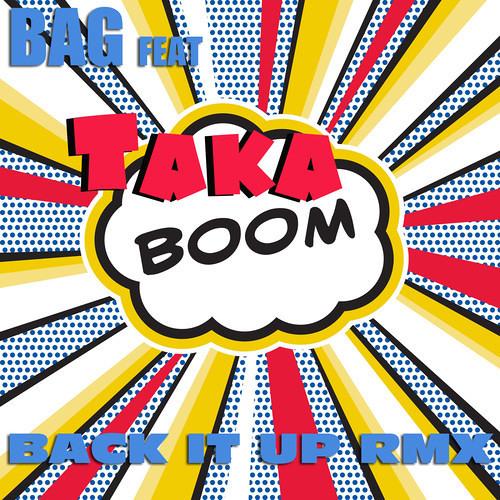 Bag ft. Taka Boom-Back It Up (Corigliano Fabio Revocal Club Mix)