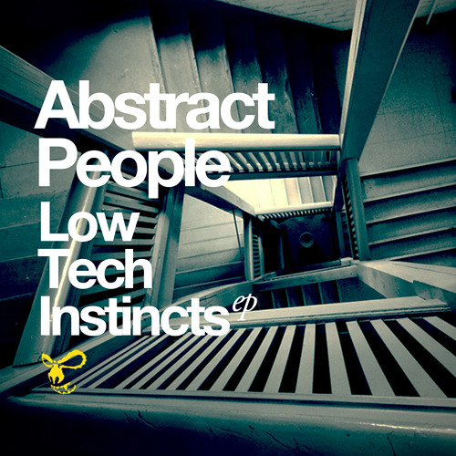 Abstract People-Low Tech Insticts
