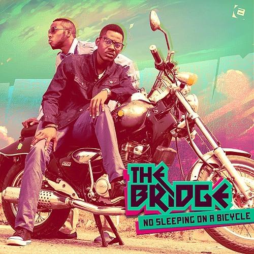 eGist Music The Bridge - No Sleeping On A Bicycle