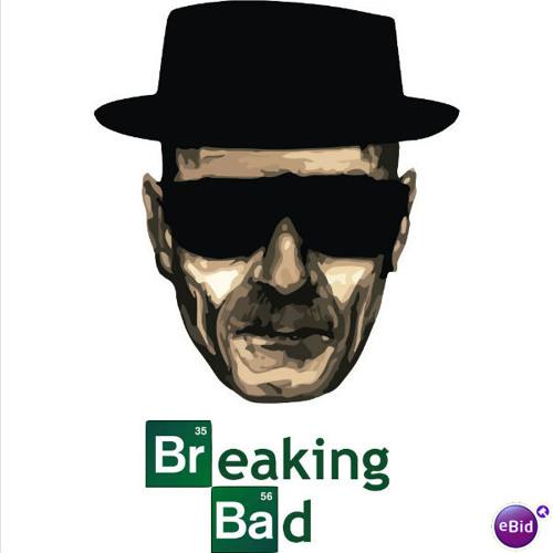 Wybez Breaking Bad - Blue Sky Mix (2013)