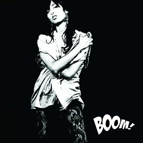 Anjulie - Boom (Brad Pitch&TheNext RMX)
