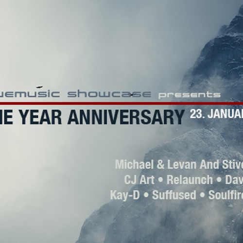 Matteo Monero Mistique Music Showcase Anniversary
